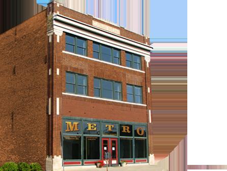 Home Metro Real Estate Fort Wayne